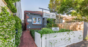 Offices commercial property sold at 824 High Street Armadale VIC 3143