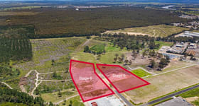 Development / Land commercial property for sale at Stage 6 Camfield Drive Heatherbrae NSW 2324