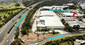 Factory, Warehouse & Industrial commercial property for sale at Unit 7/3 Macdonald Road Ingleburn NSW 2565