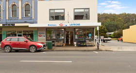 Shop & Retail commercial property for sale at 79 Gilbert Street Latrobe TAS 7307