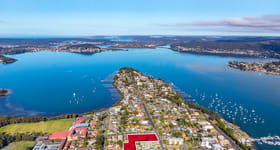 Development / Land commercial property sold at 177-179 Albany Street Point Frederick NSW 2250