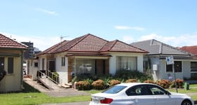 Factory, Warehouse & Industrial commercial property sold at 111 Church Street Wollongong NSW 2500
