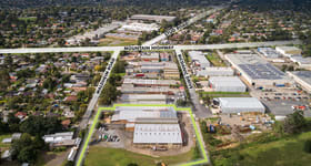 Factory, Warehouse & Industrial commercial property for sale at 29-31 Waldheim Road Bayswater VIC 3153