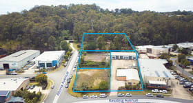 Factory, Warehouse & Industrial commercial property for sale at 1-3 Kessling Avenue Kunda Park QLD 4556