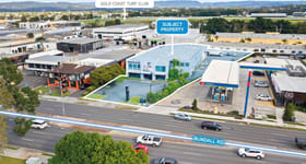 Factory, Warehouse & Industrial commercial property sold at 86 Bundall Road Bundall QLD 4217
