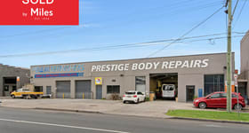 Factory, Warehouse & Industrial commercial property sold at 196-198A Grange Road Alphington VIC 3078
