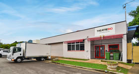 Factory, Warehouse & Industrial commercial property sold at 50 Allen Street South Townsville QLD 4810