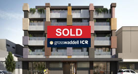 Development / Land commercial property sold at 243-249 St Georges Road Northcote VIC 3070