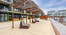 Offices commercial property sold at Ground  Unit 155/4 Trevillian Quay Kingston ACT 2604