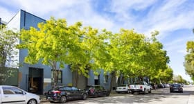 Factory, Warehouse & Industrial commercial property sold at Level Whole Building Suite/52 Queen Street Beaconsfield NSW 2015