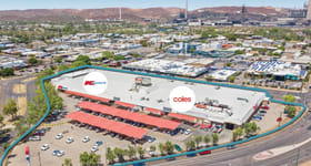 Shop & Retail commercial property for sale at 22 Simpson Street Mount Isa QLD 4825