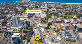 Development / Land commercial property sold at 300 - 302 Crown  Street Wollongong NSW 2500