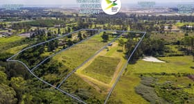 Development / Land commercial property for sale at The Martin Road Collective 30, 40, 50 Martin Road Badgerys Creek NSW 2555