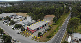 Factory, Warehouse & Industrial commercial property sold at 3 Roseby Road Caboolture QLD 4510