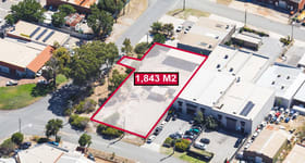 Factory, Warehouse & Industrial commercial property for sale at 26-34 Irvine Street Bayswater WA 6053