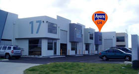 Factory, Warehouse & Industrial commercial property for sale at 4/17 Caloundra Rd Clarkson WA 6030
