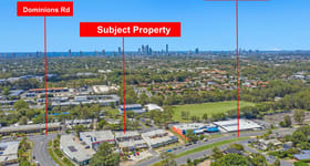 Factory, Warehouse & Industrial commercial property sold at 3/165 Currumburra Road Ashmore QLD 4214