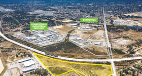 Factory, Warehouse & Industrial commercial property for sale at Lot 1 Keane Road Forrestdale WA 6112