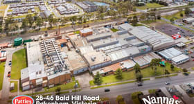 Factory, Warehouse & Industrial commercial property for sale at 28-46 Bald Hill Road Pakenham VIC 3810