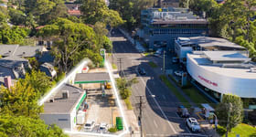 Shop & Retail commercial property sold at 498 Willoughby Road Willoughby NSW 2068