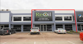 Factory, Warehouse & Industrial commercial property for sale at Unit 2/26 Balook Drive Beresfield NSW 2322