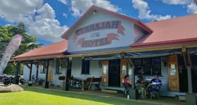 Hotel, Motel, Pub & Leisure commercial property for sale at Wangan QLD 4871