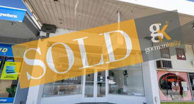 Shop & Retail commercial property sold at 1372 Toorak Road Camberwell VIC 3124