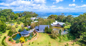 Hotel, Motel, Pub & Leisure commercial property for sale at 154-172 Main Western Road Tamborine Mountain QLD 4272