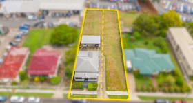 Development / Land commercial property sold at 8 & 10 Mortimer Street Ipswich QLD 4305
