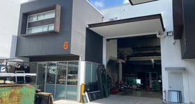 Factory, Warehouse & Industrial commercial property sold at Unit 6/66 Riverside Road Chipping Norton NSW 2170