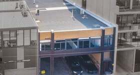 Factory, Warehouse & Industrial commercial property sold at 28 Cubitt Street Cremorne VIC 3121