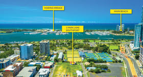 Development / Land commercial property sold at 1 Park Lane Southport QLD 4215