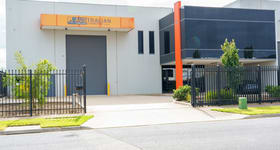 Factory, Warehouse & Industrial commercial property for sale at 180 Calarco Drive Derrimut VIC 3026