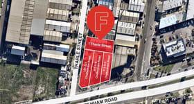 Development / Land commercial property sold at 113-123 Cheltenham Road & 1 Tharle Street Dandenong VIC 3175