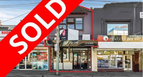 Shop & Retail commercial property sold at 471 Burke Road Camberwell VIC 3124