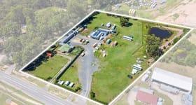 Rural / Farming commercial property for sale at 37-43 Quinzeh Creek Road Logan Village QLD 4207