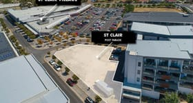 Development / Land commercial property for sale at Cnr Post Parade St Clair SA 5011