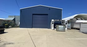 Factory, Warehouse & Industrial commercial property for sale at 60 Elizabeth Street & 90 Dayman Street Urangan QLD 4655