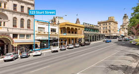 Shop & Retail commercial property for sale at 123 Sturt Street Ballarat Central VIC 3350
