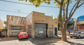 Factory, Warehouse & Industrial commercial property for sale at 140 Gipps  Street Abbotsford VIC 3067