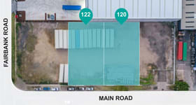 Development / Land commercial property for sale at 120-122 Main Road Clayton South VIC 3169