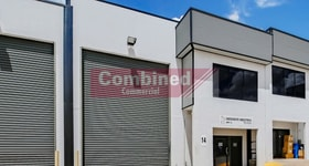 Factory, Warehouse & Industrial commercial property for sale at 14/14/15 McPherson Road Smeaton Grange NSW 2567