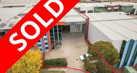 Offices commercial property sold at Unit 2/5 Commercial Court Tullamarine VIC 3043