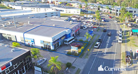 Factory, Warehouse & Industrial commercial property for sale at 1/34 Lawrence Drive Nerang QLD 4211