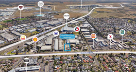 Factory, Warehouse & Industrial commercial property for sale at 1/221-223 Mickleham Road Westmeadows VIC 3049