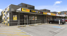 Shop & Retail commercial property sold at 4/1A Zoe Drive (Corner Epping Road) Wollert VIC 3750