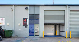 Factory, Warehouse & Industrial commercial property sold at 16/566-590 Gardeners Road Alexandria NSW 2015