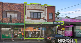Offices commercial property sold at 445 Centre Road Bentleigh VIC 3204