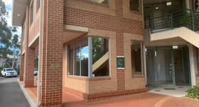 Medical / Consulting commercial property sold at Unit 1/7 Napier Close Deakin ACT 2600
