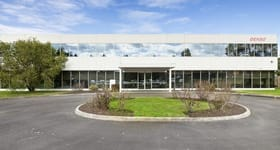 Factory, Warehouse & Industrial commercial property sold at Lot 1/2-46 Merrindale Drive Croydon South VIC 3136